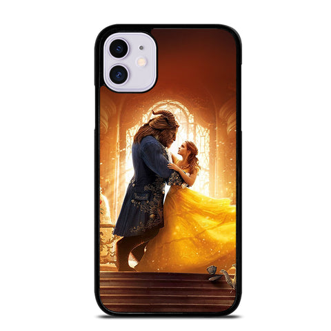 BEAUTY AND THE BEAST iPhone 11 Case