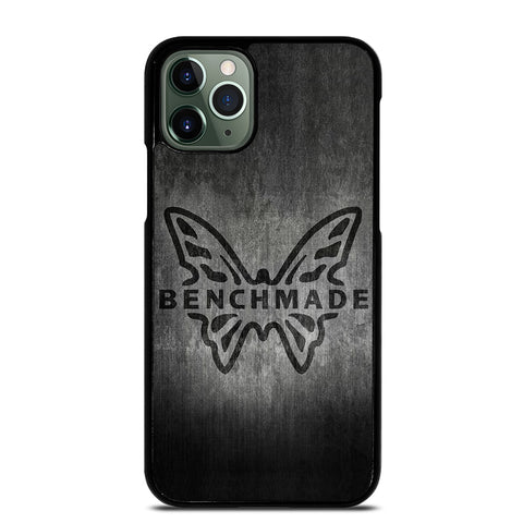 BENCHMADE LOGO iPhone 11 Pro Max Case