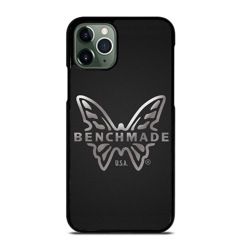 BENCHMADE LOGO 2 iPhone 11 Pro Max Case