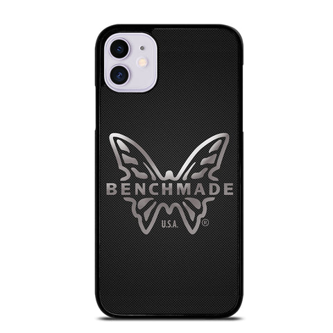 BENCHMADE LOGO 2 iPhone 11 Case