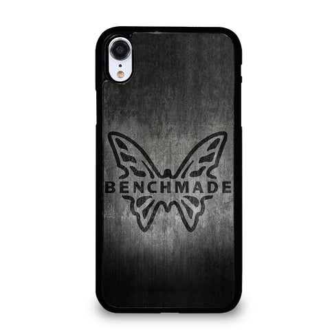BENCHMADE LOGO iPhone XR Case