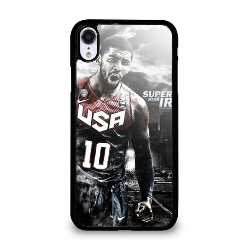BEST KYRIE IRVING 3 iPhone XR Case