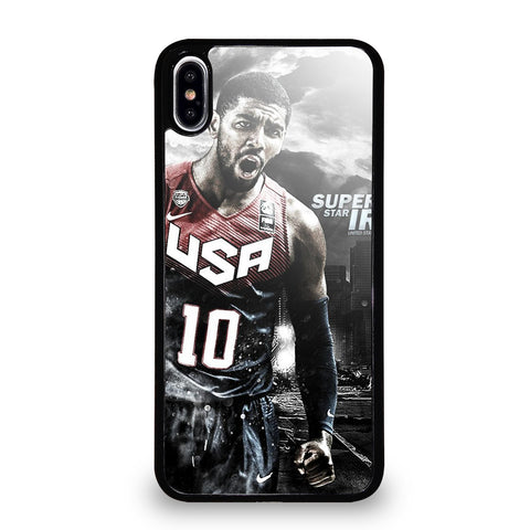 BEST KYRIE IRVING 3 iPhone XS Max Case