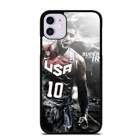 BEST KYRIE IRVING 3 iPhone 11 Case