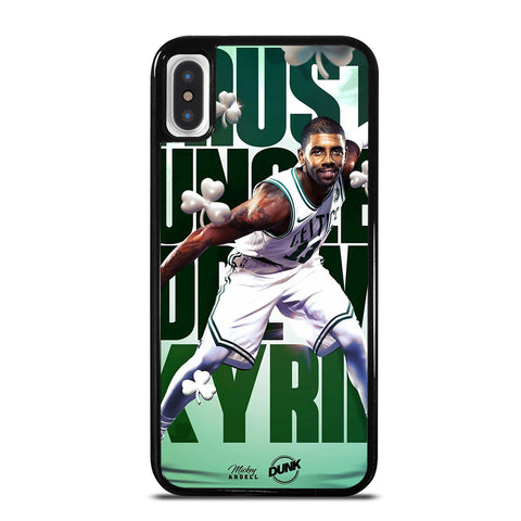 BEST KYRIE IRVING 4 iPhone X / XS Case
