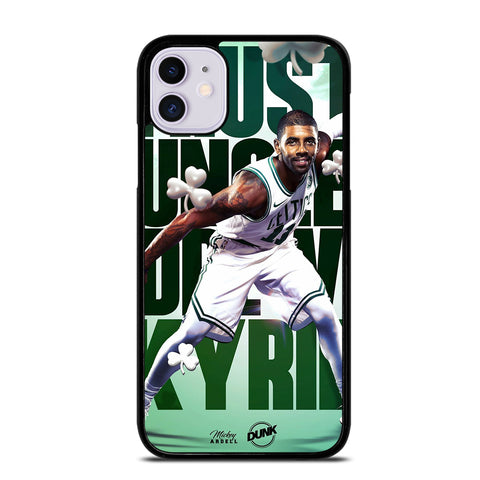 BEST KYRIE IRVING 4 iPhone 11 Case
