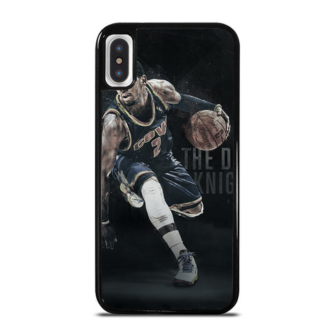 BEST KYRIE IRVING 5 iPhone X / XS Case