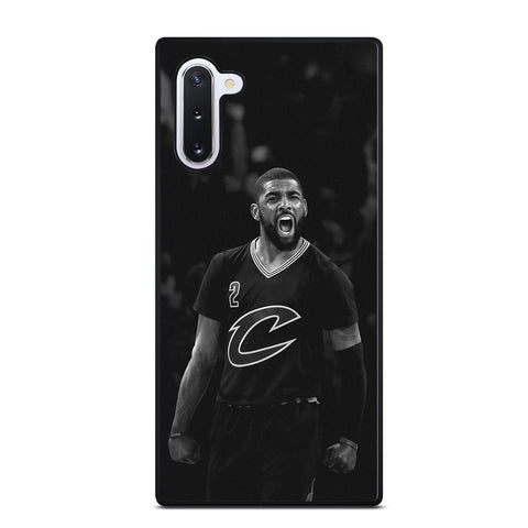 BEST KYRIE IRVING Samsung Note 10 Case