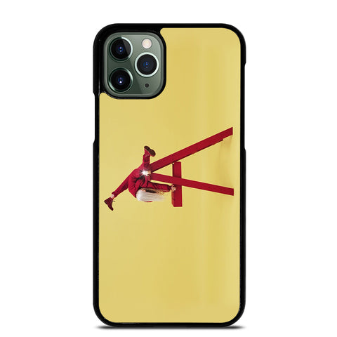 BILLIE EILISH COPYCAT iPhone 11 Pro Max Case