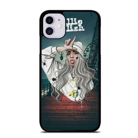 BILLIE EILISH iPhone 11 Case
