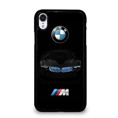 BMW CAR LOGO iPhone XR Case