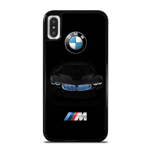 BMW CAR LOGO iPhone X / XS Case