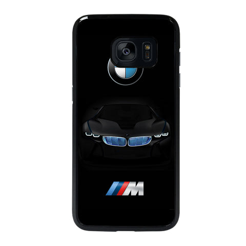 BMW CAR LOGO Samsung S7 Edge Case