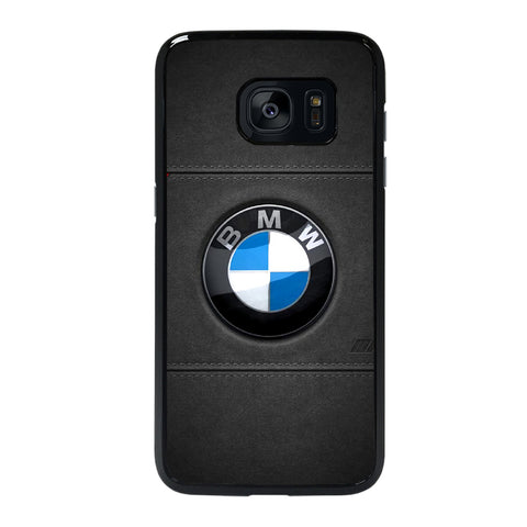 BMW SIMPLE LOGO 3 Samsung S7 Edge Case