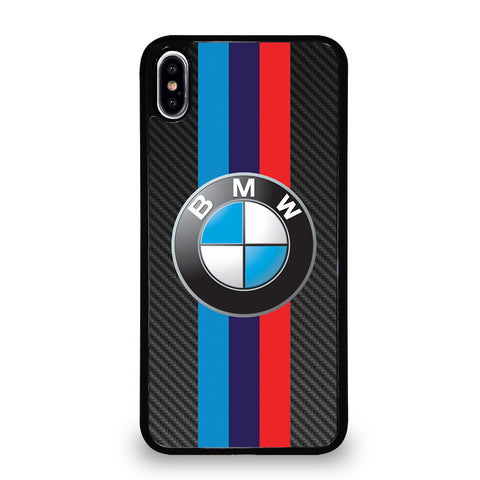 BMW SIMPLE LOGO iPhone XS Max Case