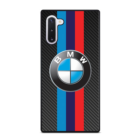 BMW SIMPLE LOGO Samsung Note 10 Case