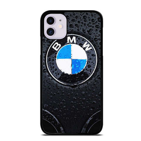BMW iPhone 11 Case
