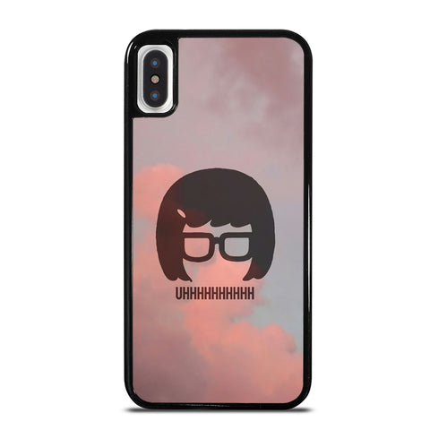 BOB'S BURGERS TINA 2 iPhone X / XS Case
