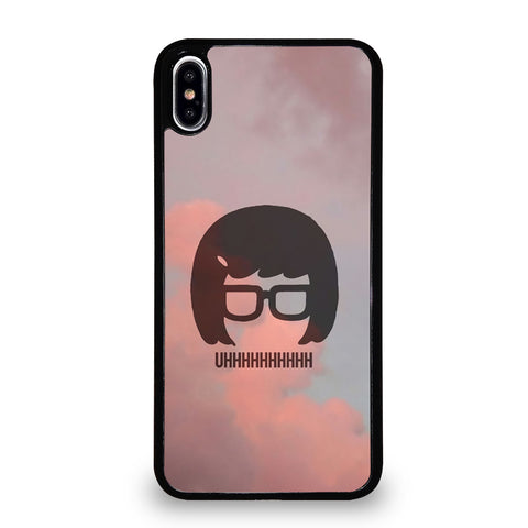 BOB'S BURGERS TINA 2 iPhone XS Max Case