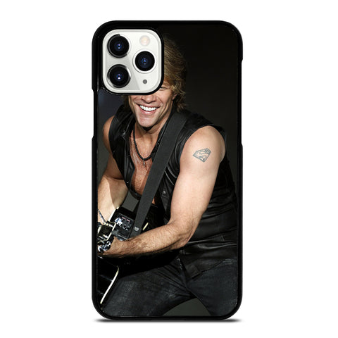 BON JOVI JON 1 iPhone 11 Pro Case