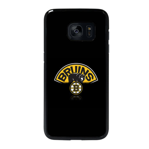 BOSTON BRUINS 3 Samsung S7 Edge Case