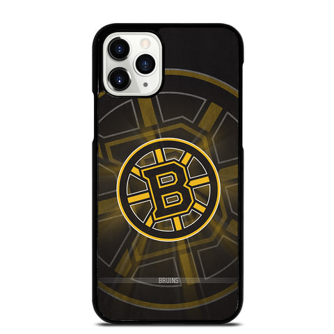 BOSTON BRUINS 5 iPhone 11 Pro Case