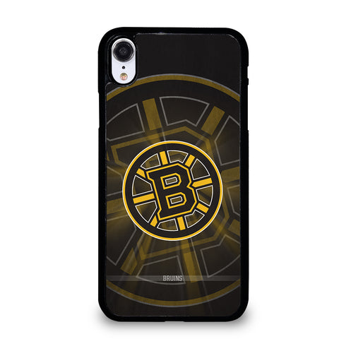 BOSTON BRUINS 5 iPhone XR Case