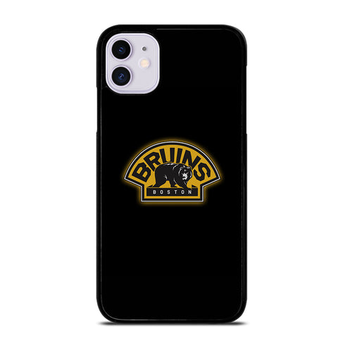 BOSTON BRUINS 6 iPhone 11 Case