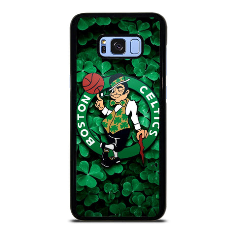 BOSTON CELTICS Samsung S8 Plus Case