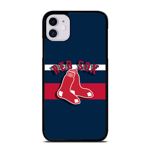 BOSTON RED SOX 1901 iPhone 11 Case