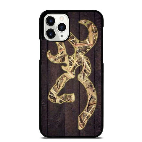 BROWNING DEER NEW iPhone 11 Pro Case