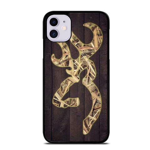 BROWNING DEER NEW iPhone 11 Case