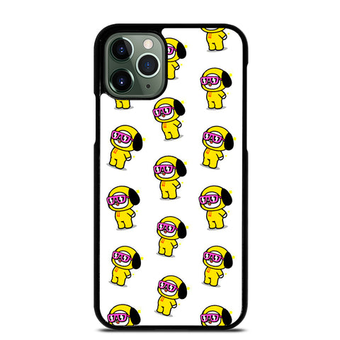 BTS BT21 CHIMMY 2 iPhone 11 Pro Max Case