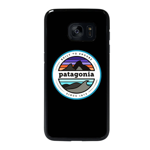 BUILT ENDURE PATAGONIA 1 Samsung S7 Edge Case