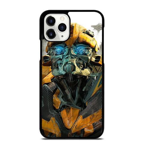 BUMBLEBEE TRANSFORMERS iPhone 11 Pro Case