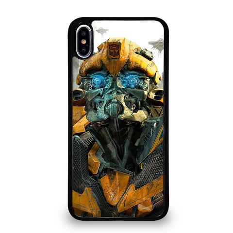 BUMBLEBEE TRANSFORMERS iPhone XS Max Case