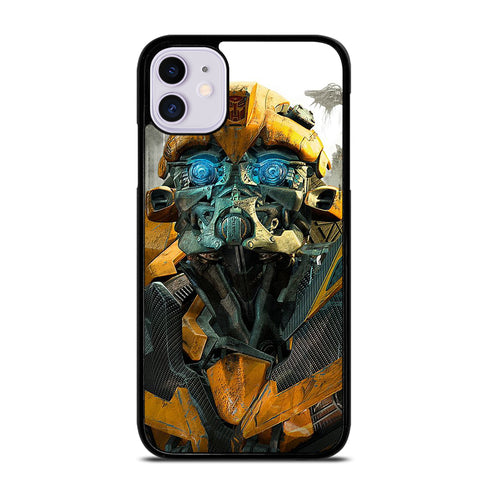 BUMBLEBEE TRANSFORMERS iPhone 11 Case