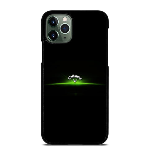CALLAWAY GOLF #2 iPhone 11 Pro Max Case