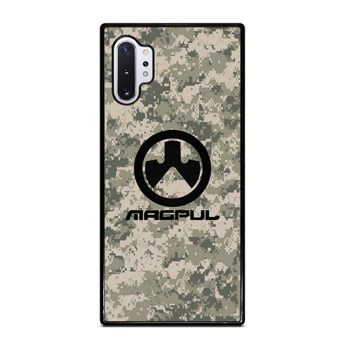 CAMO 2 Samsung Note 10 Plus Case