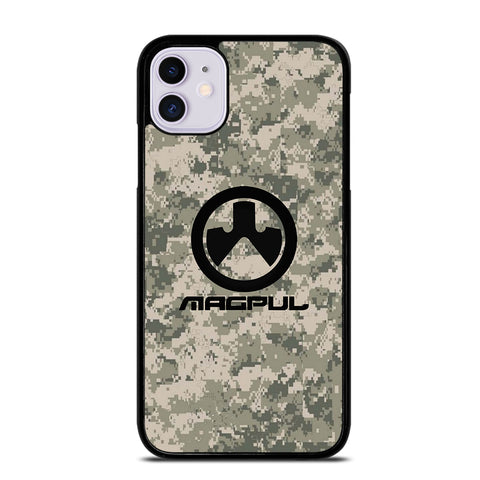 CAMO 2 iPhone 11 Case