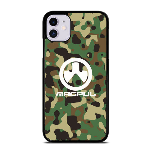 CAMO 3 iPhone 11 Case