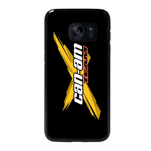 CAN AM X TEAM Samsung S7 Edge Case
