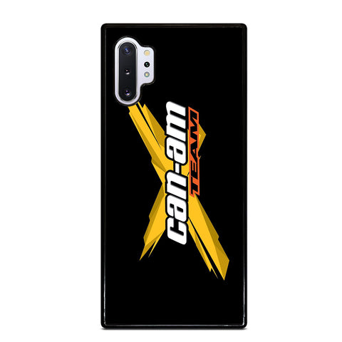CAN AM X TEAM Samsung Note 10 Plus Case