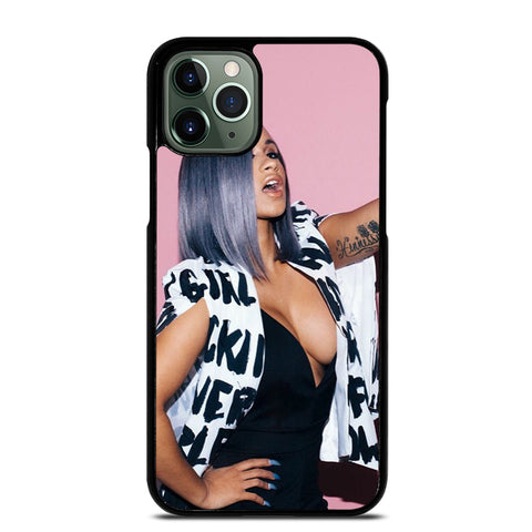 CARDI B HIP HOP iPhone 11 Pro Max Case