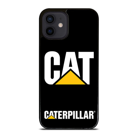 CAT CATERPILLAR iPhone 12 Mini Case