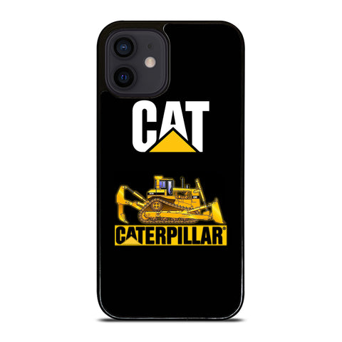 CATERPILLAR DOZER iPhone 12 Mini Case