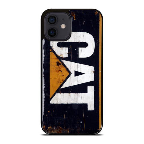 CATERPILLAR LOGO 2 iPhone 12 Mini Case