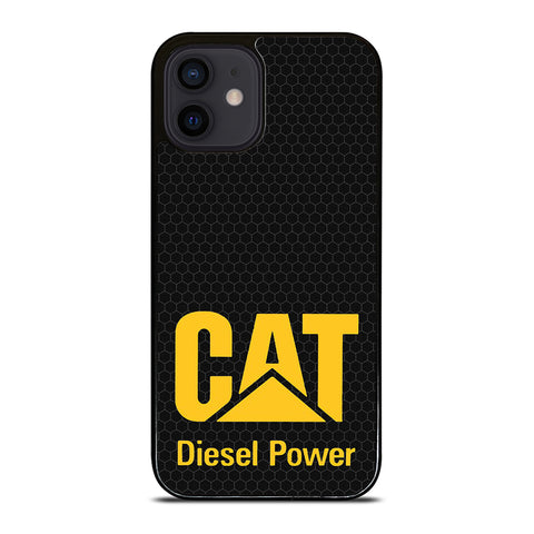 CATERPILLAR NEW DESIGN iPhone 12 Mini Case