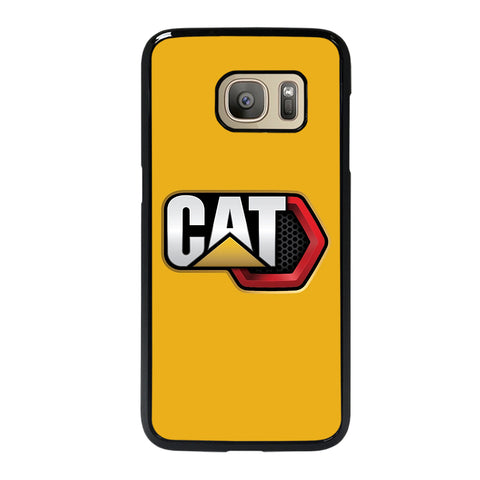 CATERPILLAR CAT Samsung S7 Case