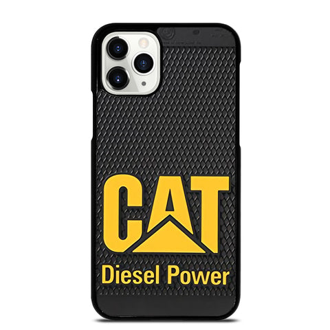 CATERPILLAR DIESEL POWER iPhone 11 Pro Case